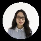 Headshot of Woan-Yu Lin